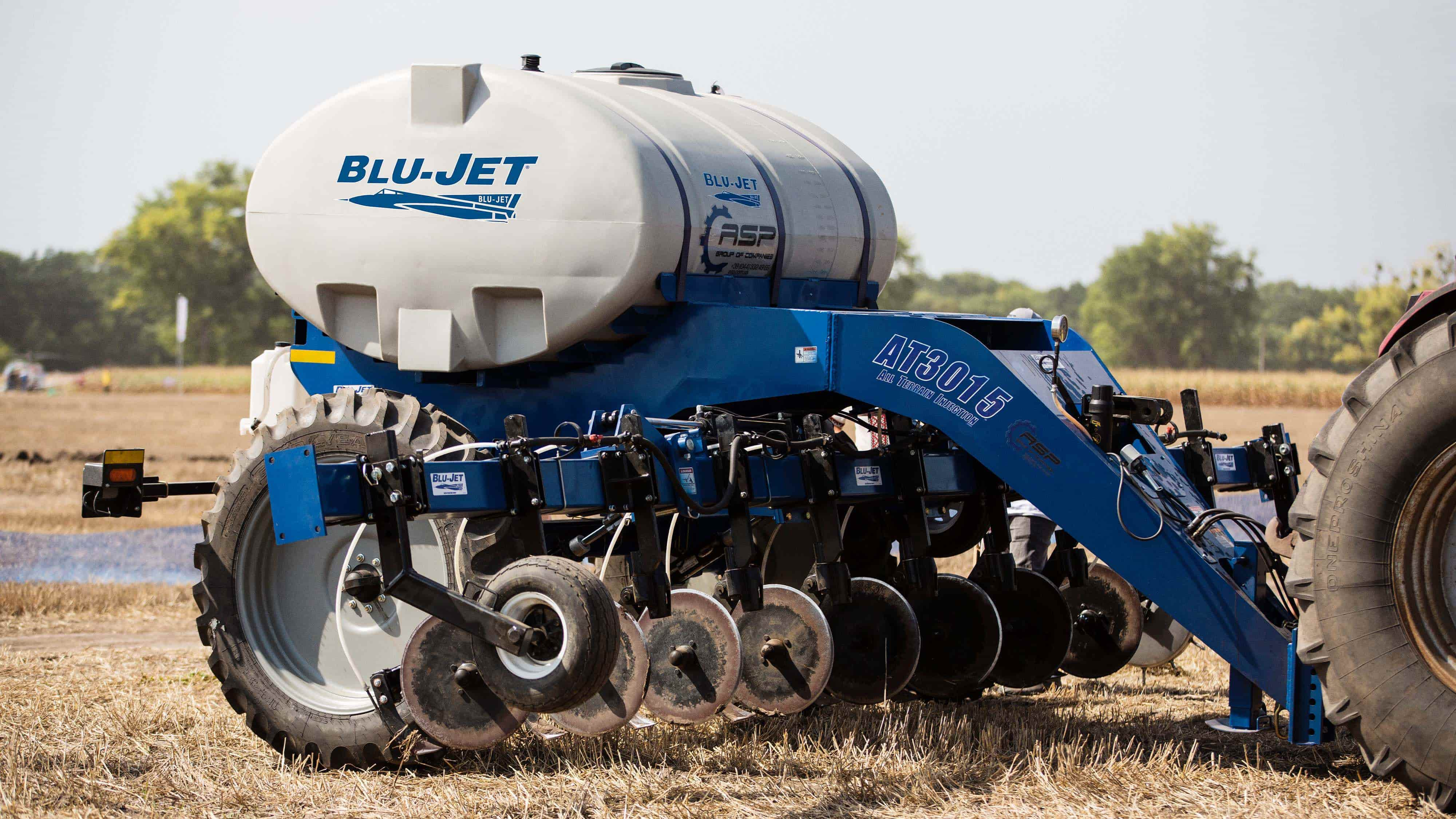 Растениепитатель Blu-Jet AT3000